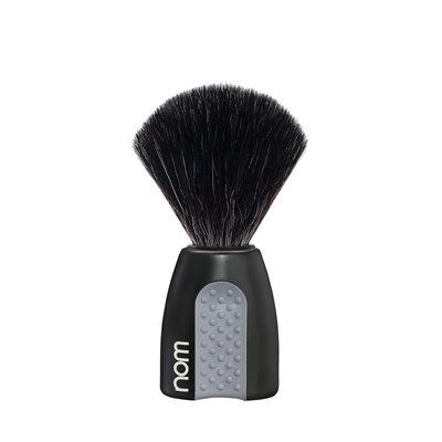 ERIK21BL - Shaving Brush (Black Fibre)