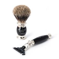 Mach3 - Pure Badger shavingset