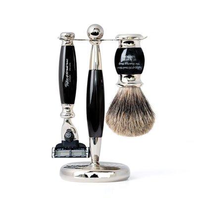 05033 - Mach3 - Pure Badger shavingset