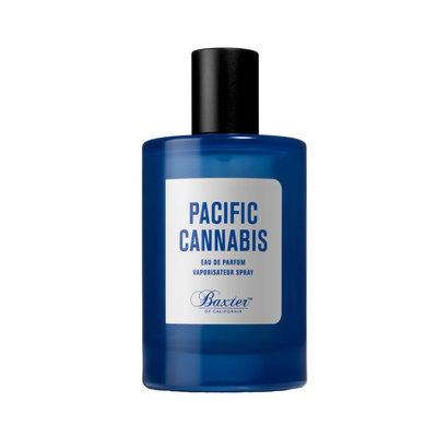 BOC-PC-EDP - Pacific Cannabis Eau de Parfum 100ml