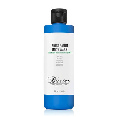 BOC-IBW-LIME-8 - Body Wash LIME 236ml