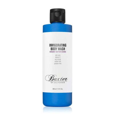 BOC-IBW-BERGA-8 - Body Wash Bergamot-Pear 236ml