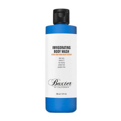 BOC-IBW-CITRUS-8 - Body Wash Citrus Herbal Musk 236ml