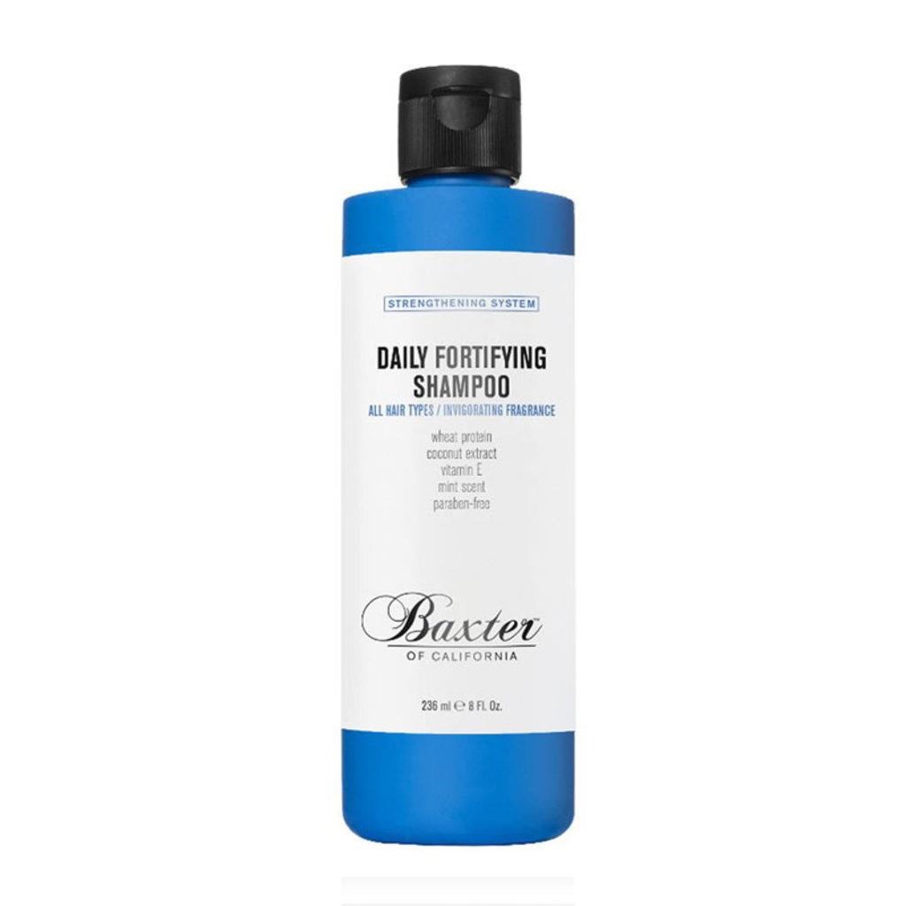 Fortifying Shampoo 236ml