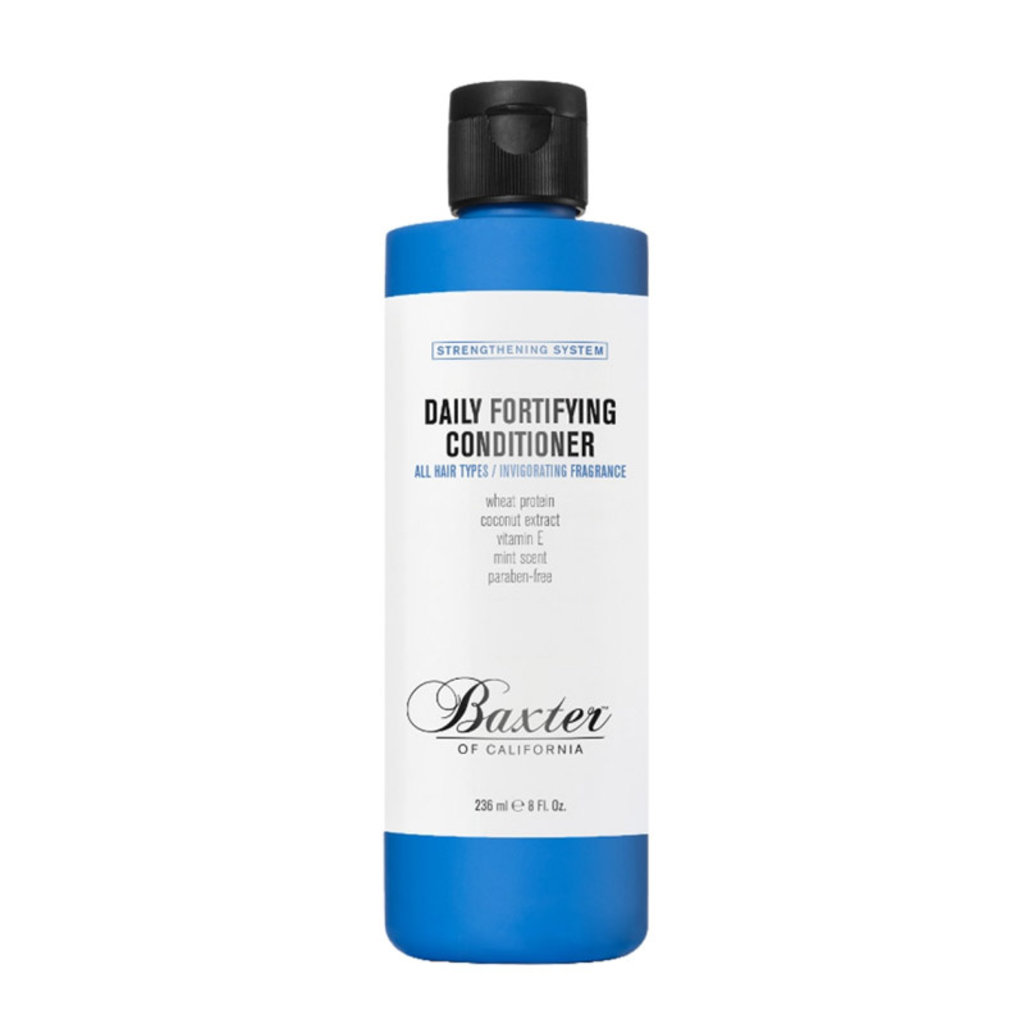 Daily Fortifying Conditioner 236ml