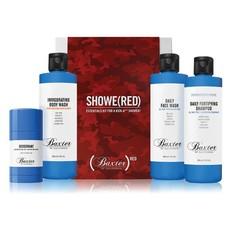 Showe(RED) Set