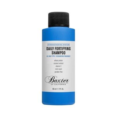 BOC-DFSH-TRAVEL - Fortifying Shampoo 60ml