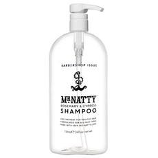 Shampoo bottle 1L (Leeg)