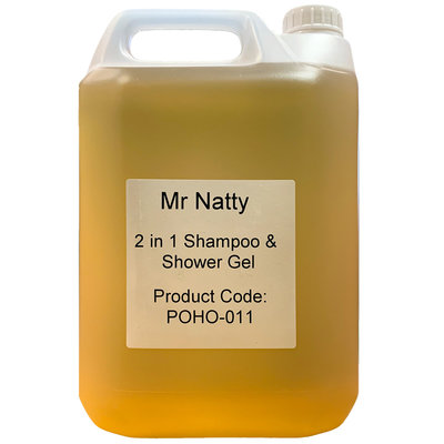 MRNT-SHAMP-5L - Rosemary and Cypress Shampoo/shower wash 5L