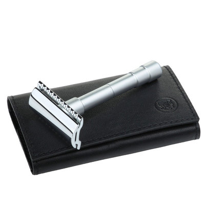 9046002 - Travel Safety Razor Merkur 46C