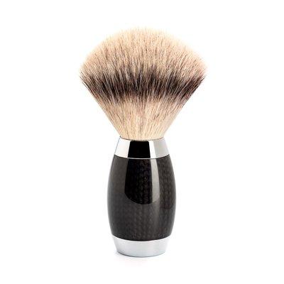 433ED1 - Shaving Brush Silvertip Fibre® Carbon