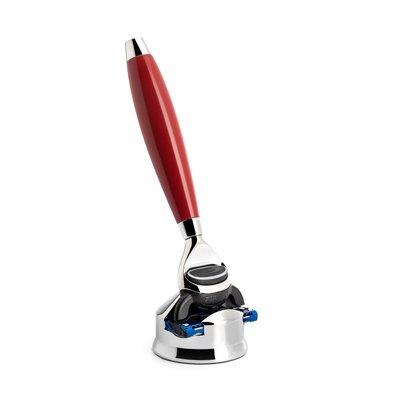 RED2F - Razor Fusion® Urushi lacquer