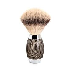Shaving Brush Silvertip Fibre® Ancient oak