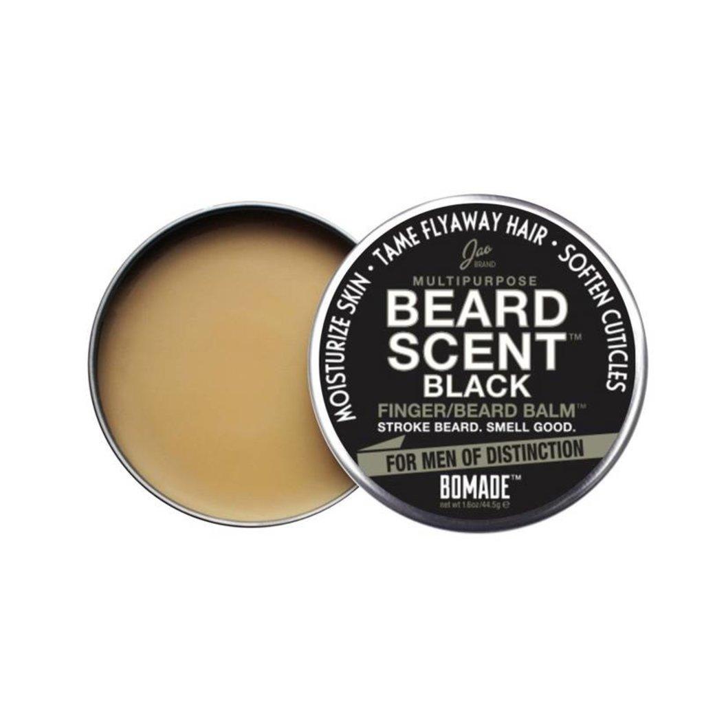 Beard Scent Black® Bomade - Medium - 18g