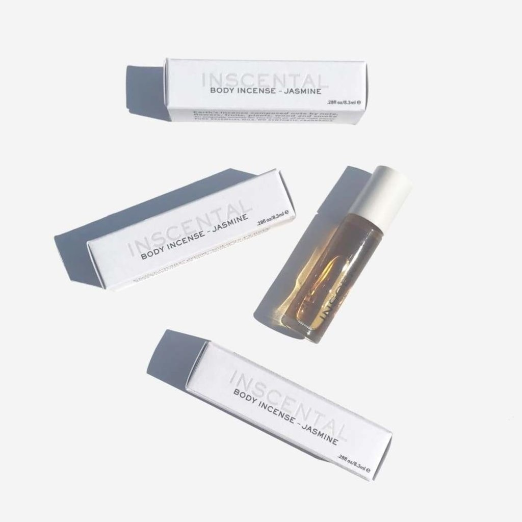 Inscental Jasmine 8.3ml