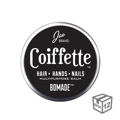 BOX 12x - Coiffette® Bomade - Medium - 18g