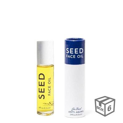BOX 6x - Seed Face Oil 8.5ml