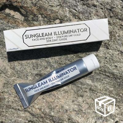 BOX 6x - Sungleam Illuminator - 65g Tube