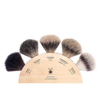 TMKWAST - Quality Display Shaving Brushes