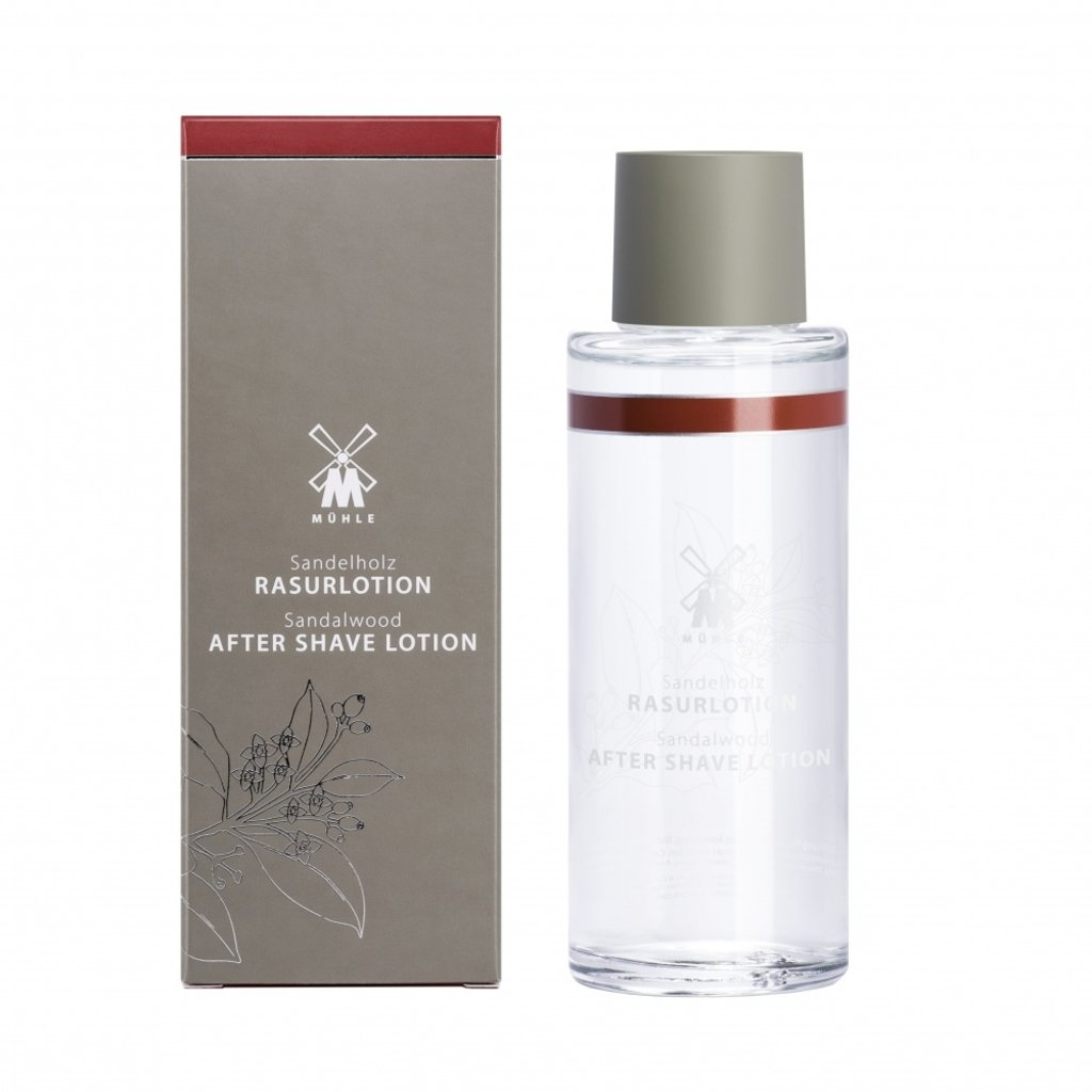 Sandalwood Aftershave Lotion 125ml