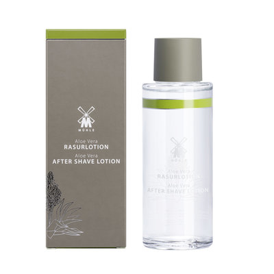 ASL-AV - Aloë Vera Aftershave Lotion 125ml