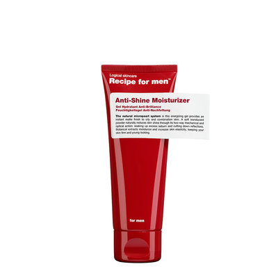 R019 - Anti Shine Moisturizer 75ml