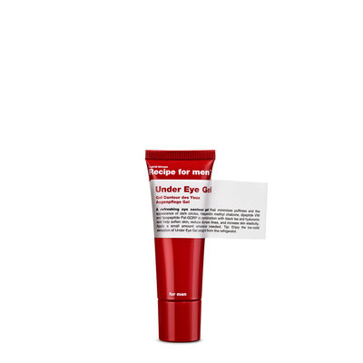 R005 - Under Eye Gel 25ml