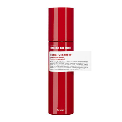 R001 - Facial Cleanser 100ml