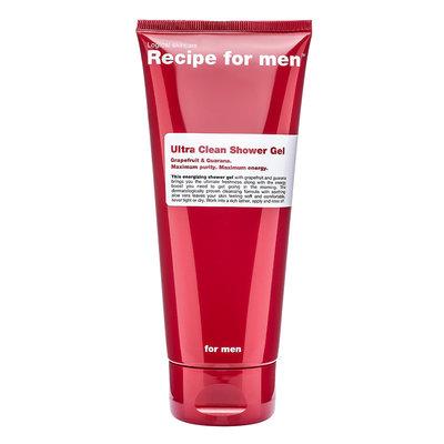 R026 - Shower Gel Ultra Clean 200ml