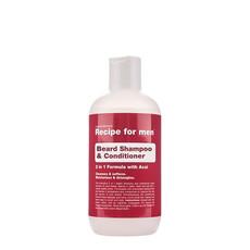 Beard Shampoo & conditioner 250ml