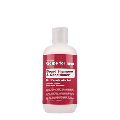 R038 - Baard Shampoo & conditioner 250ml