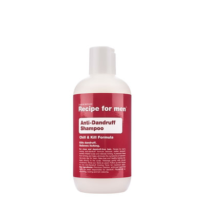 R027 - Anti-Dandruff Shampoo 250ml