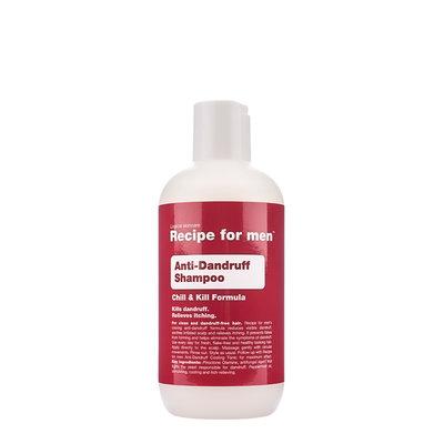 R027 - Anti-Roos shampoo 250ml