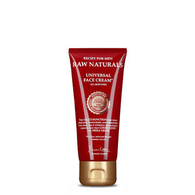 RAW832 -  Universal Face Cream 100 ml