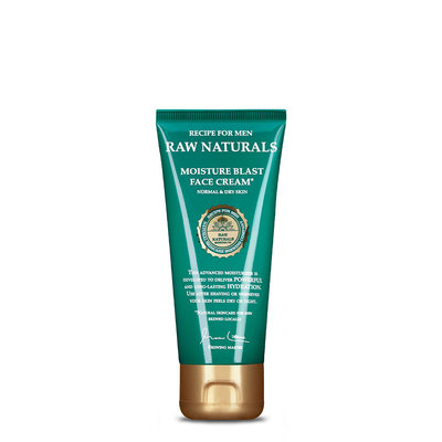 RAW824 - RAW Naturals Moisture Blast Face cream 100ml