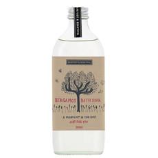 Bath Soak 300ml Bergamot
