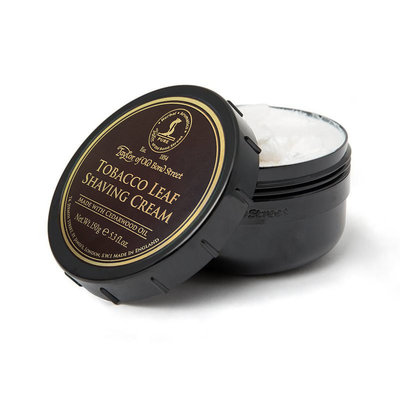00997 - Bowl shaving cream 150g 150g Tobacco Leaf