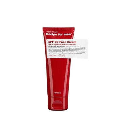 R014 - Facial Moisturizer SPF 30 75ml
