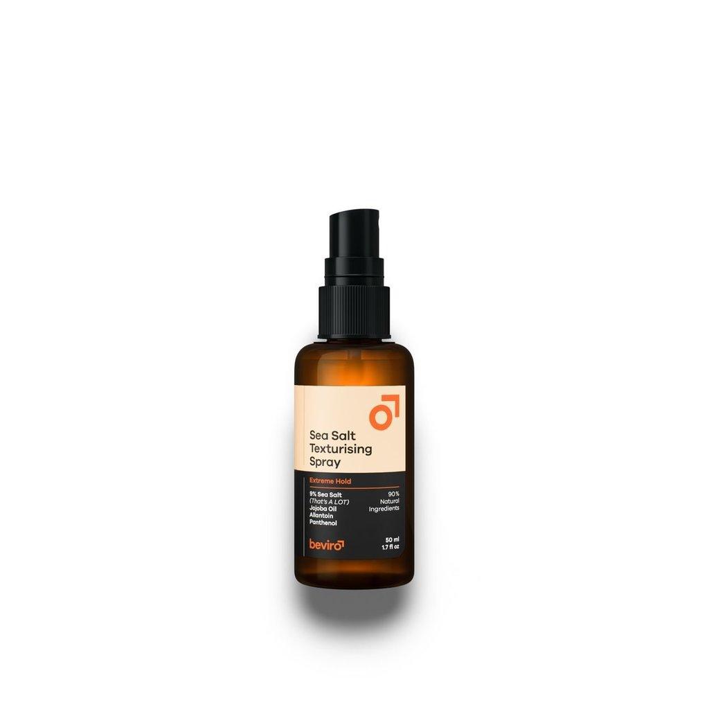 Beviro Sea Salt Texturising Spray MEDIUM 5% (50 ml)