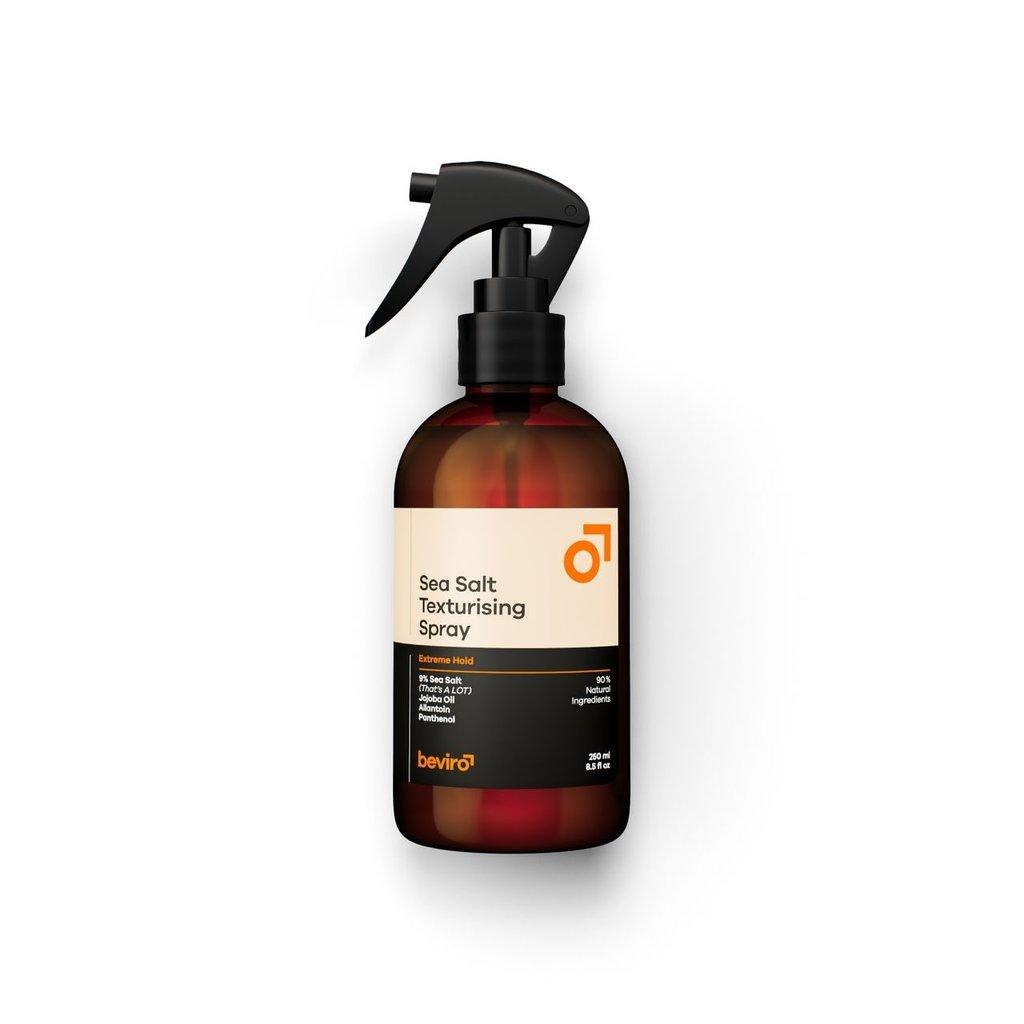 Beviro Sea Salt Texturising Spray MEDIUM 5% (250 ml)