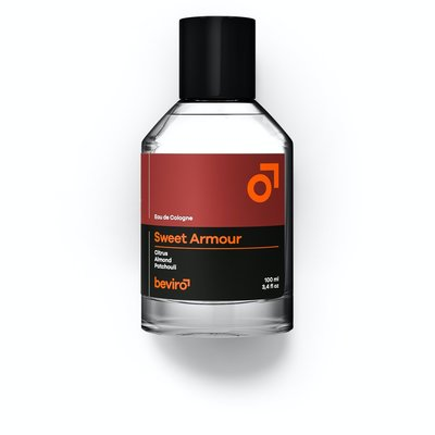 Beviro BV210 - Cologne  - Sweet Armour - 100 ml