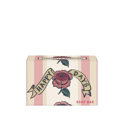 GBM07 - Handzeep 100g Wild Rose