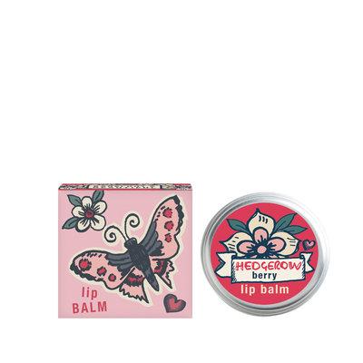 GBM03 - Lip Balm 15g Hedgerow Berry
