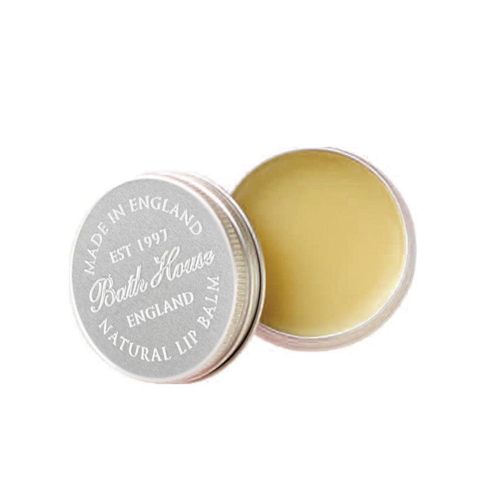 Lip Balm 15g Juniper & Lemon