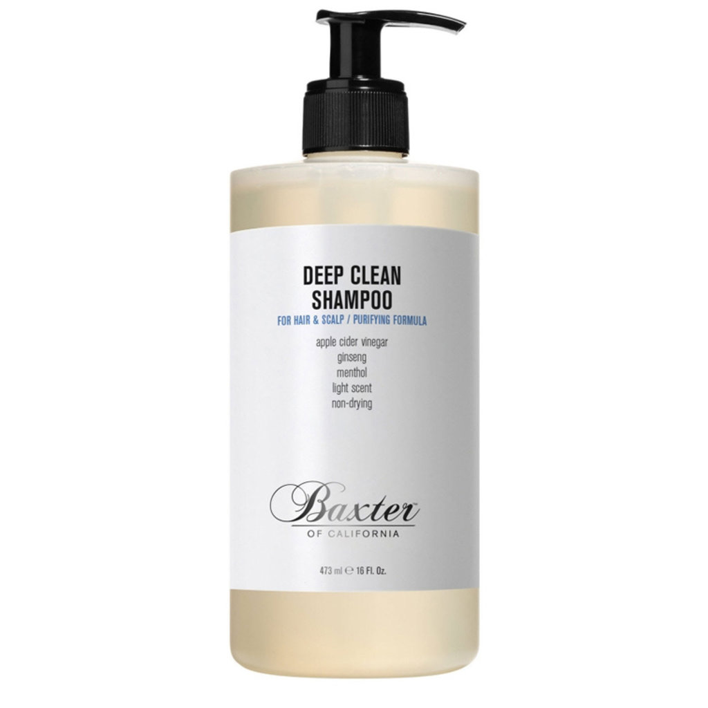 Deep Clean Shampoo 473ml