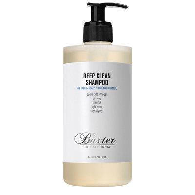 BOC-DFSH-DC - Deep Clean Shampoo 473ml