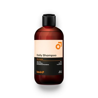 Beviro BV310 - Daily Shampoo 250 ml