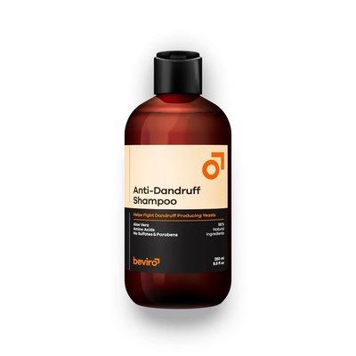 Beviro BV314 - Anti-Dandruff Shampoo 250 ml