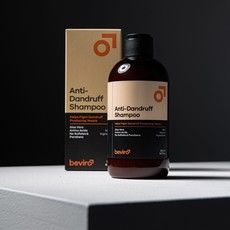 Beviro Anti-Dandruff Shampoo 250 ml
