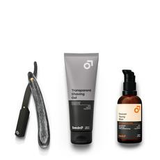 Beviro Advanced Shaving Set
